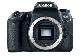 Canon anuncia câmera EOS 77D com autofoco rápido