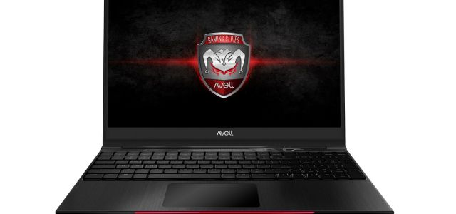 Avell lança novo notebook gamer G1550 Fox