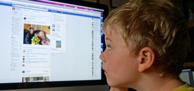 Facebook e Instagram vão suspender crianças menores de 13 anos