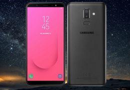 Samsung lança Galaxy J8 no Brasil