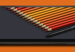 Samsung anuncia novo Galaxy Tab S4