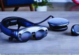 Empresa lança headset de realidade aumentada