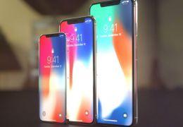 Apple já tem data para apresentar os novos iPhone