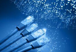 Huawei lança nova rede óptica que alcança 600 Gpbs