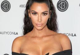 Kim Kardashian é a celebridade mais perigosa para pesquisas online