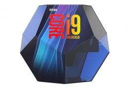 Intel apresenta processadores da 9ª geração