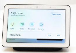 Google divulga data de lançamento e preço de seu assistente virtual com tela