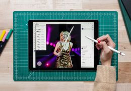 Adobe anuncia oficialmente Photoshop para iPad