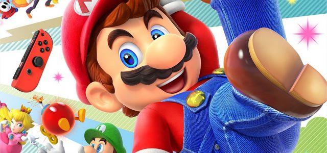 Nintendo começa a vender cartões com jogos para Switch no Brasil