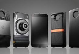 Motorola lança lista acessórios para o Moto Z no Brasil