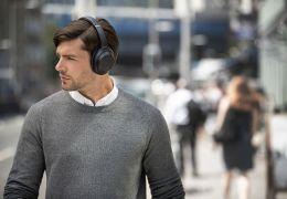 Sony lança novos fones de ouvido WH-1000XM3