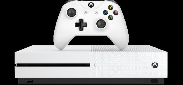 Microsoft deve lançar Xbox sem entrada de disco em 2019