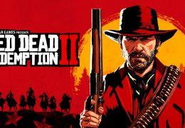Rockstar anuncia data de abertura de modo online de Red Dead Redemption 2