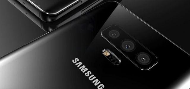 Vazam resultados de benchmark do Samsung Galaxy S10+