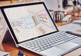 Microsoft lança Sketch 360