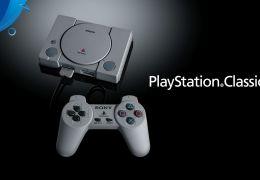 Playstation Classic é hackeado para rodar jogos por USB