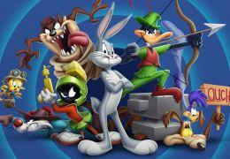 Produtora lança game mobile com Looney Tunes
