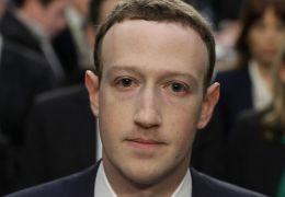 Facebook está entre empresas menos confiáveis