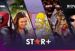 Star+: Chega ao Brasil novo serviço de streaming da Disney