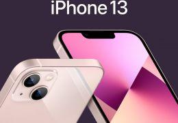 Apple lança iPhone 13 com quatro modelos disponíveis