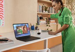 HP mostra tablet com câmera giratória e novo notebook