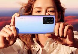 Xiaomi estreia telefone com bateria que recarrega em 17 minutos