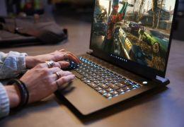 Dell começa a fabricar notebook gamer no Brasil