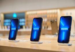 Iphone 13 começa oficialmente a ser vendido no Brasil