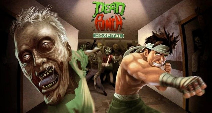 Dead Punch Hospital