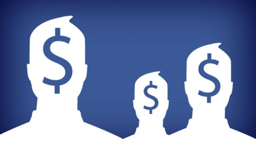 Facebook lança o Facebook Pay