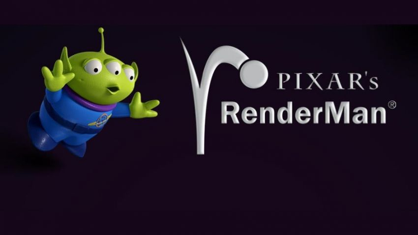 Pixar RenderMan