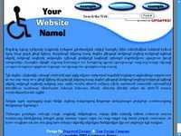 Layout HTML - 102
