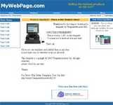 Layout HTML - 160