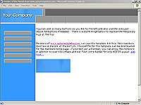 Layout HTML - 33