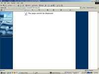 Layout HTML - 5