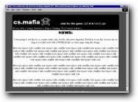 Layout HTML - 47