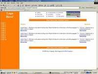 Layout HTML - 10