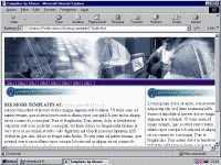 Layout HTML - 440