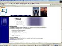 Layout HTML - 720